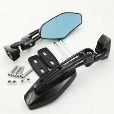 Black Racing Rearview Mirror For Honda CBR600F4i CBR600RR CBR900RR CBR1000RR US