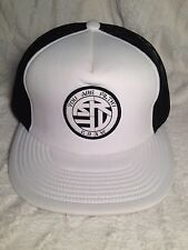 100% AUTHENTIC ORIGINAL CR3W SNAP BACK HAT (YOU ARE FILTHY)