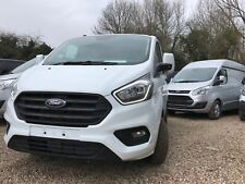CLIFFORD CAT 1 ALARM FITTED NEW 2018 FORD TRANSIT CUSTOM YORKSHIRE 07786194655
