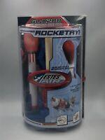 Estes Ground Launch Air Powered Rocket GL-X200 Rockets Estes Air 2003 New NIB