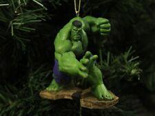 """Avengers """"The Hulk"""" Superior Christmas Ornament, Marvel"""
