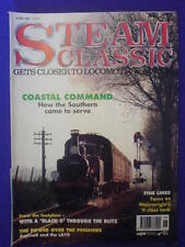 STEAM CLASSIC - COSTAL COMMAND - June 1993 #39