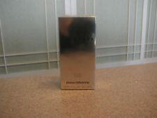 Rare Vintage Paco Rabanne Calandre Eau de Toilette Perfume New In Sealed Box