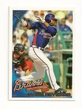 2010 Topps Baseball Complete Set 1-660