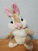 "Disney Store Exclusive Authentic, Miss Bunny, Stuffed Animal Plush 15"" (Bambi)"