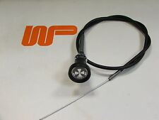 CLASSIC MINI OE SPEC - CHOKE CABLE - TWIST TO LOCK TYPE TO 1987 21A2329
