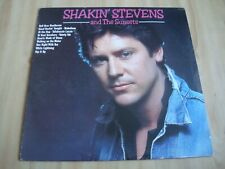 SHAKIN' STEVENS  AND THE SUNSETS[ PICKWICK]