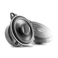 "Focal PC100 Very Audiophil Ringing 4 "" 10cm 2-Wege Coax Car Speaker"