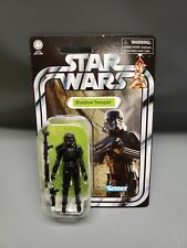 Star Wars Vintage Collection Shadow Trooper Action Figure VC163 NIB