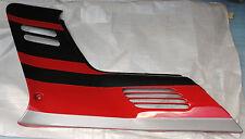 carénage flanc gauche HONDA CBR 1000 F de 1990 réf.65350-MS2-870ZG neuf