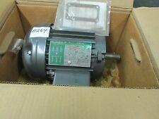 Lincoln AC Motor #AF8S0-5T01 #TF-3962 1/2 HP 230/460V 855 RPM Fr 143T TEFC (NIB)