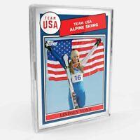 2018 Topps TBT Set #6 -'84 US Baseball Team Design - Print Run: 344