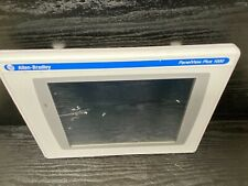 Allen Bradley 2711p Rdt10c B Panelview Plus 1000 Hmi Display Touchscreen Parts