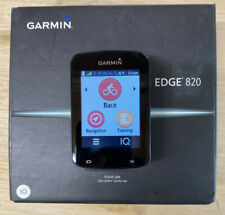 Garmin Edge 820 Cycling Computer GPS
