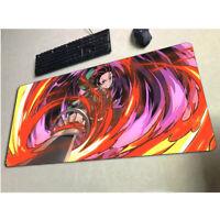 Demon Slayer: Kimetsu no Yaiba Anime Mouse Pad Play Mat Kaori GAME Mousepad #3