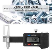 Mini Digital Messlehre Messschieber Schieblehre 0~25mm Meßlehre Werkzeug 1.5V ♡