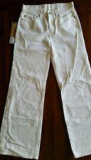 Ksubi the round trip white jeans sz27 BNWT free post D37