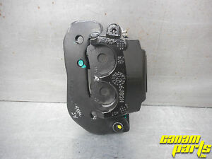 NEW Can Am Outlander Renegade Genuine OEM Right Front Brake Caliper 705600861