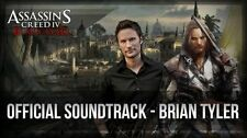 Assassin's Creed Soundtrack Video Gaming Merchandise