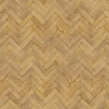 Pack Of 5 Dolls House Parquet Flooring 9 Inch Honey Color Oak Strip Effect Sheet