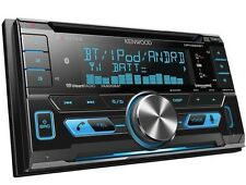 Kenwood Excelon DPX592BT CD Receiver with USB Interface AUX/USB/BT/SiriusXM