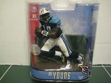 McFarlane Vince Young ROOKIE Figure NFL Series 15