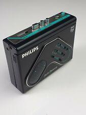 RARE Philips D6581 Stereo Radio Cassette Player Auto reverse Equalizer Singapore