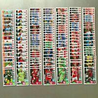 Topps Match Attax Extra Bundesliga 2020/2021 Basiskarten aussuchen aus 162 20/21