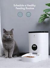 New listing Petlibro 6L Automatic Pet Feeder