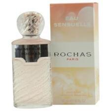 Eau De Rochas Sensuelle by Rochas EDT Spray 1.7 oz