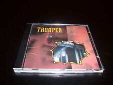 The Last of the Gypsies by Trooper CD 1989