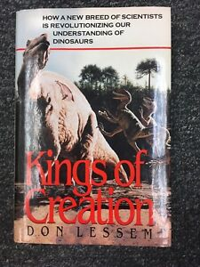 Kings of Creation: How New Breed of Scientists Revolutionizing Our Understanding