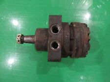 Jacobsen 1684D Tri-King reel mower FRONT WHEEL MOTOR