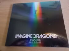 Imagine Dragons - Evolve  DELUXE EDITION  CD  NEU  (2017)