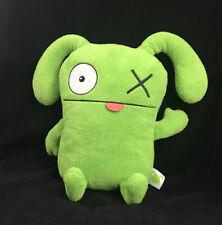 Hasbro UglyDolls Green Ox Large Plush 18 inch Stuffed Animal  2018