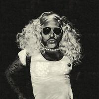 "Paranoid London & Bubbles Bubblesynski : The Boombox Affair VINYL 12"" Single"