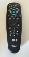DIRECT TV by HUGHES Custom DVR 3-Device Universal Remote w/PIP Controls