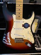 Guitares électriques Fender