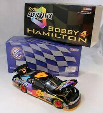 NASCAR Diecast 1:24 Bobby Hamilton #4 Kodak Advantix 1999 Monte Carlo