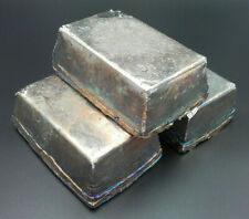 1Kg Bismut / Wismut (Bi, 83) 99,99% inkl. Analysezertifikat Bismuth