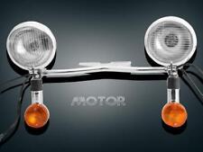 Passing Light Bar Turn Signals Set For Honda Shadow Spirit Aero Ace VLX VT750 US