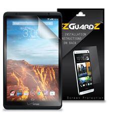 2X EZguardz LCD Screen Protector Cover HD 2X For Verizon Wireless Ellipsis 8