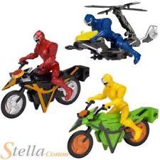 Figuras de acción de TV, cine y videojuegos Bandai ninja