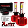 Xentec H11 H9 H8 2x LED Headlight Bulb Kit Low Beam Fog Light 60W 6000K 7600LM