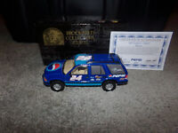 1/24 JEFF GORDON #24 PEPSI BLAZER 1999 ACTION NASCAR DIECAST