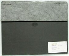1991 Lexus Press Kit - LS 400 ES 250