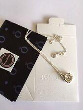 Pandora Floating Locket Necklace