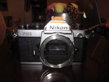 Nikon FM2 35mm SLR Film Camera Body Only