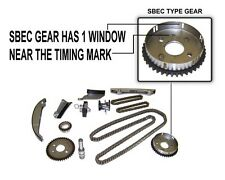 Chrysler 2.7L  Timing Chain Kit 2000-2002  Comes with Free Chain Blocker !