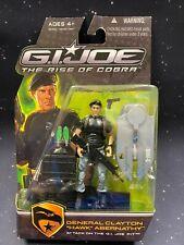 2009 G.I. Joe The Rise of Cobra General Hawk Attack on the GI Joe Pit